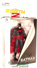 Batman figura - Thomas Wayne 18cm-es New 52 Earth 2 Batman - DC Direct