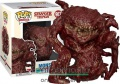 16cmes Funko POP figura Stranger Things Season 3 Tom/Bruce Monster csápos szörny POP 903 - Oversized POP óriás karikatúra figura