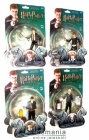 Harry Potter - Harry, Weasley, Malfoy, Longbottom 4db figura