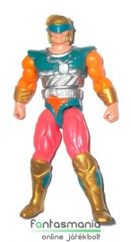 He Man Masters Of The Universe figura - Tornado / Spinwit - Adventues of He-Man New 90s retro / vintage figura - csom. nélkül