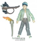 Indiana Jones figura - Shortround / Picur figura