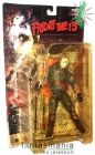 P�ntek 13 / Friday The 13th figura - Jason figura hokimaszkban boz�tv�g�val McFarlane Movie Maniacs