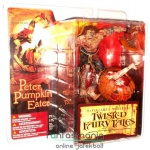 Szörny / McFarlane's Monsters - zombi Peter Pumpkin Eater figura - Twisted Fairy Tales