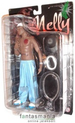 Nelly R'n'B / Hip Hop / Rap figura