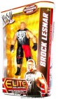 Pankr�tor figura - Brock Lesnar figura - Pr�mium min�s�g� Elite Collection WWE Pankr�ci� / Wrestling
