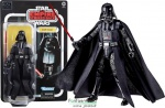 Star Wars figura 16-18cm-es Black Series Darth Vader figura fénykarddal - 40th Anniversary Csillagok Háborúja Episode V Empire Strikes Back - Készleten!