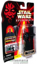 Star Wars figura - Ep 1 - Darth Maul figura Sith Lord figura