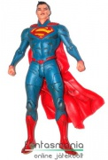 Superman figura - 16cm-es New 52 Superman figura - Jae Lee Designer Series figura, csom. nélkül