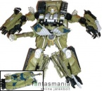 Transformers figura - Brawl Leader interakt�v �talak�that� robot figura - csom. n�lk.