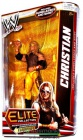 Pankr�tor figura - Christian figura - Pr�mium min�s�g� Elite Collection WWE Pankr�ci� / Wrestling